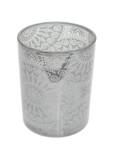 Boyner Evde Mumluk Gümüş